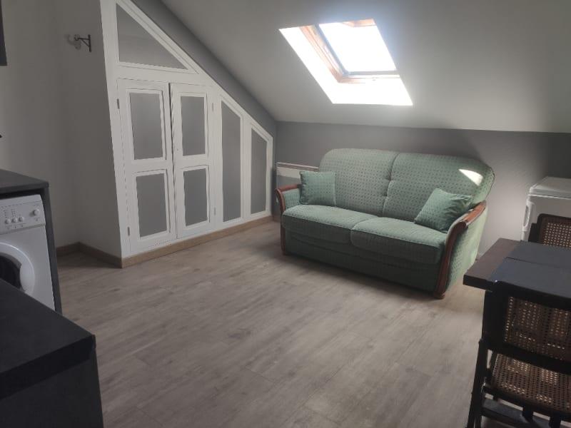Rental apartment Saint maur des fosses 550€ CC - Picture 4