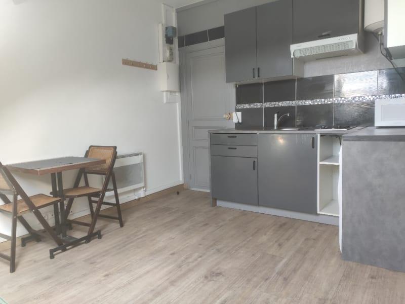 Rental apartment Saint maur des fosses 550€ CC - Picture 5