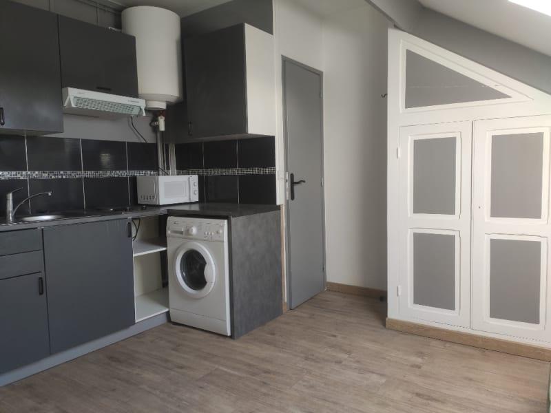 Rental apartment Saint maur des fosses 550€ CC - Picture 6