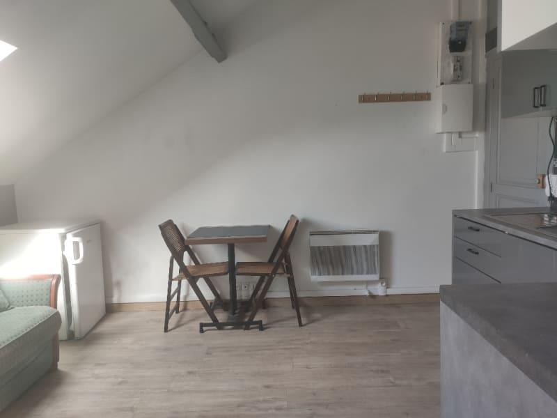 Rental apartment Saint maur des fosses 550€ CC - Picture 7