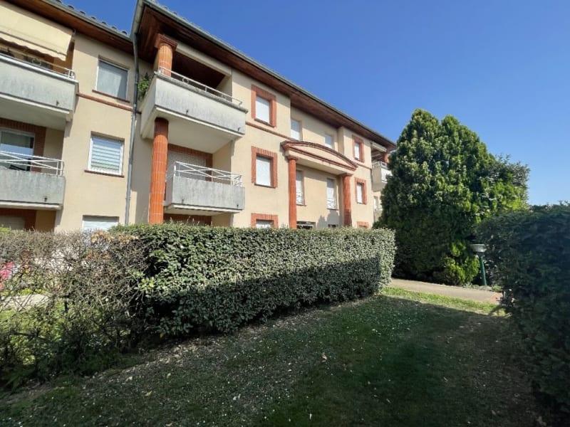 Rental apartment Saint jean 995€ CC - Picture 1
