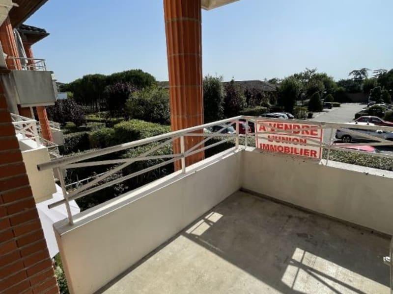 Rental apartment Saint jean 995€ CC - Picture 9