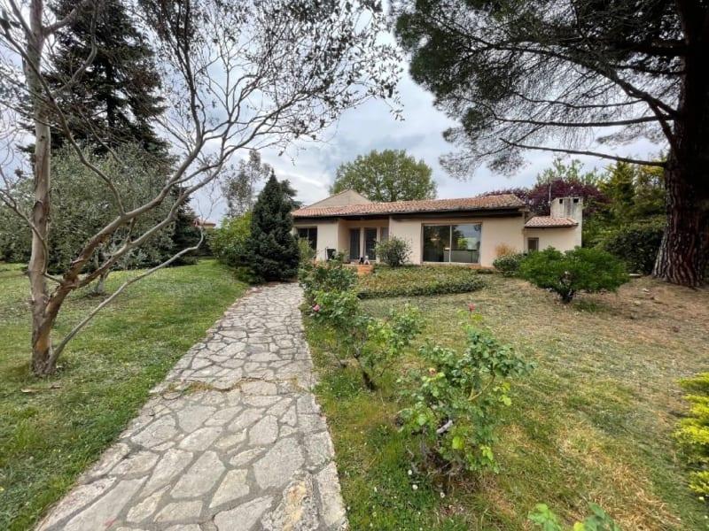Rental house / villa St jean 1730€ CC - Picture 1