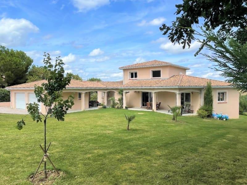 Sale house / villa Rouffiac-tolosan 682500€ - Picture 1