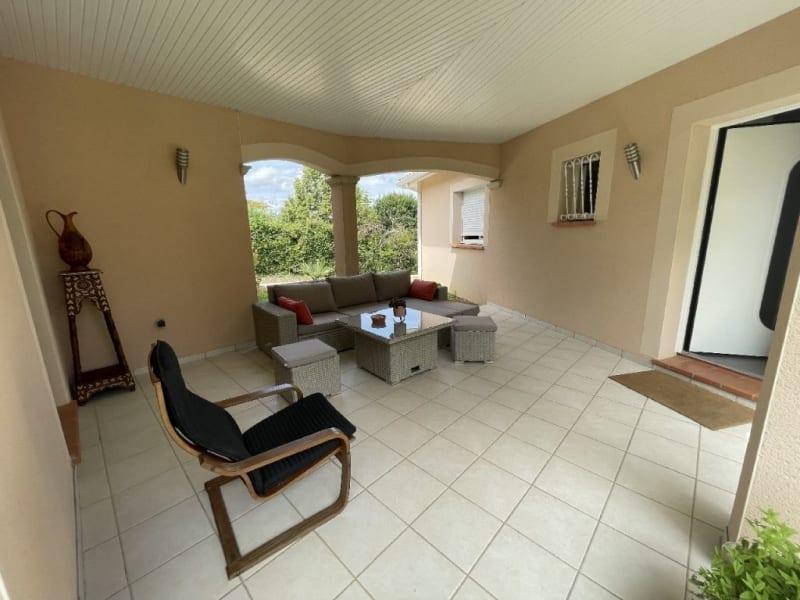 Sale house / villa Rouffiac-tolosan 682500€ - Picture 5
