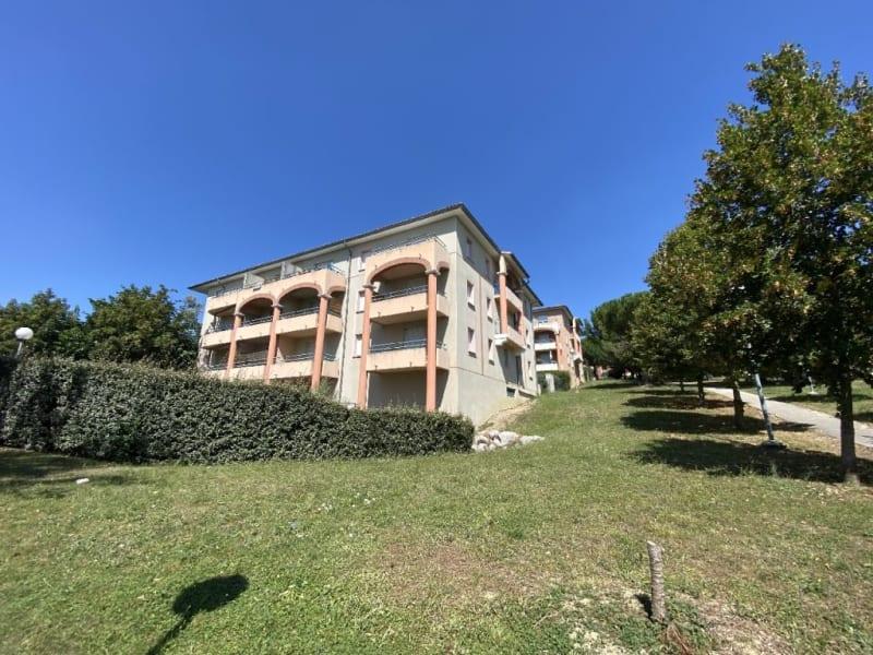 Sale apartment L' union 169000€ - Picture 1