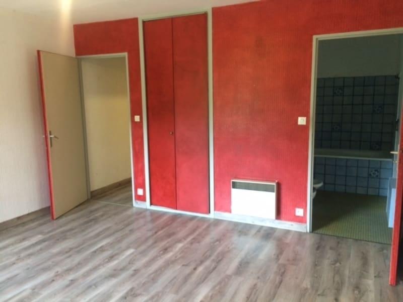 Rental apartment Toulouse 480€ CC - Picture 5
