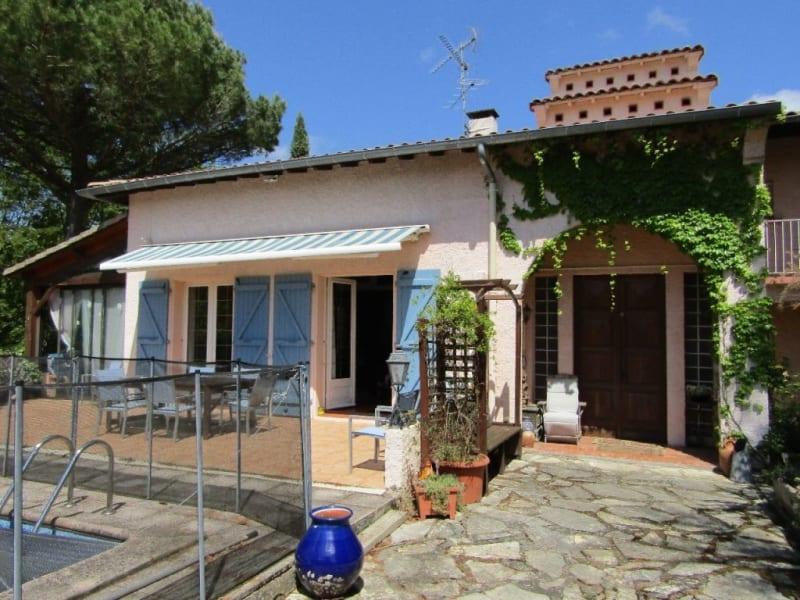 Sale house / villa Rouffiac-tolosan 680000€ - Picture 2