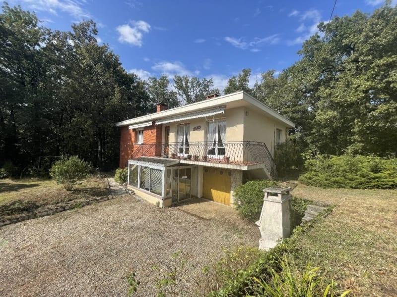 Sale house / villa L' union 337600€ - Picture 6