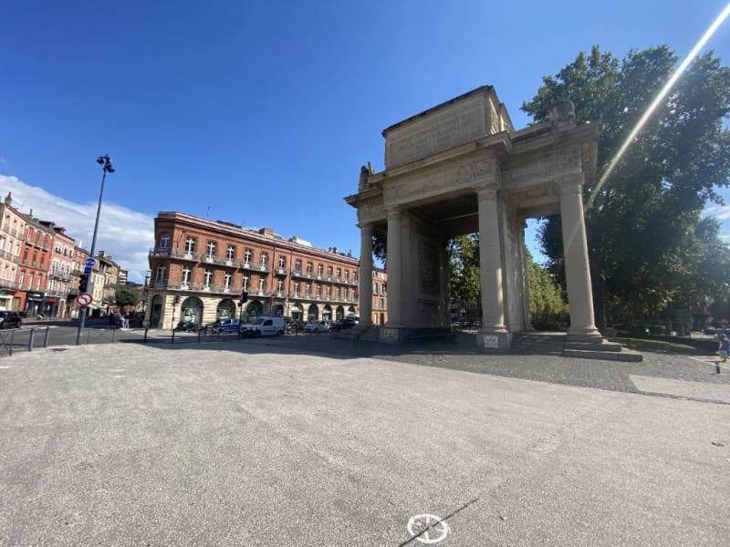 Sale apartment Toulouse 411000€ - Picture 2
