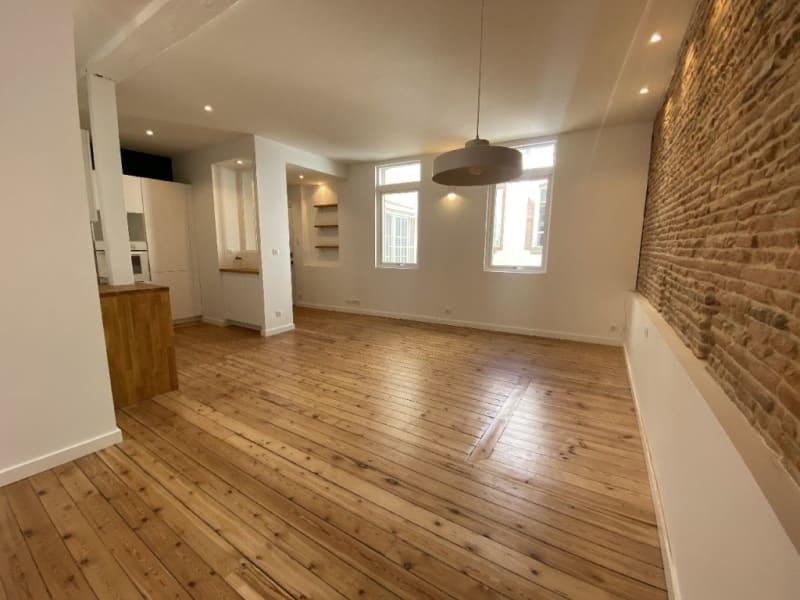 Sale apartment Toulouse 411000€ - Picture 4