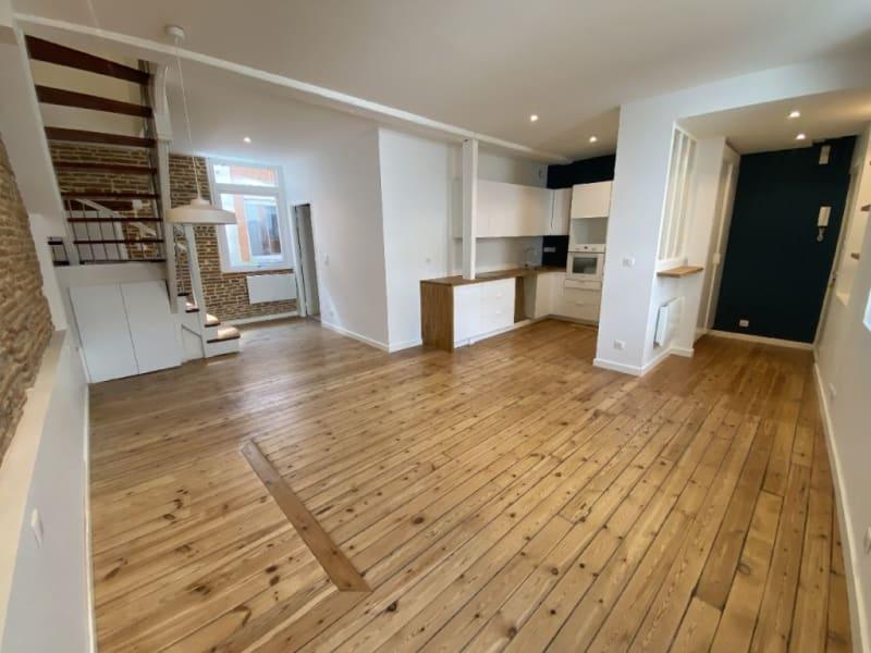 Sale apartment Toulouse 411000€ - Picture 5
