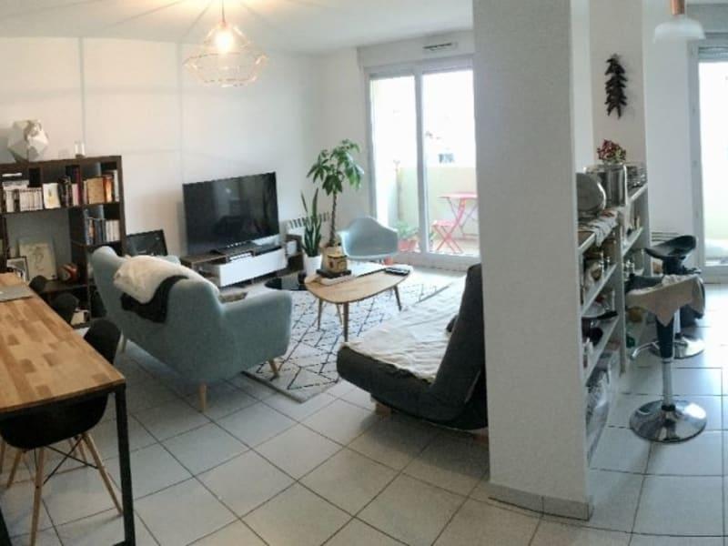 Rental apartment Toulouse 840€ CC - Picture 2