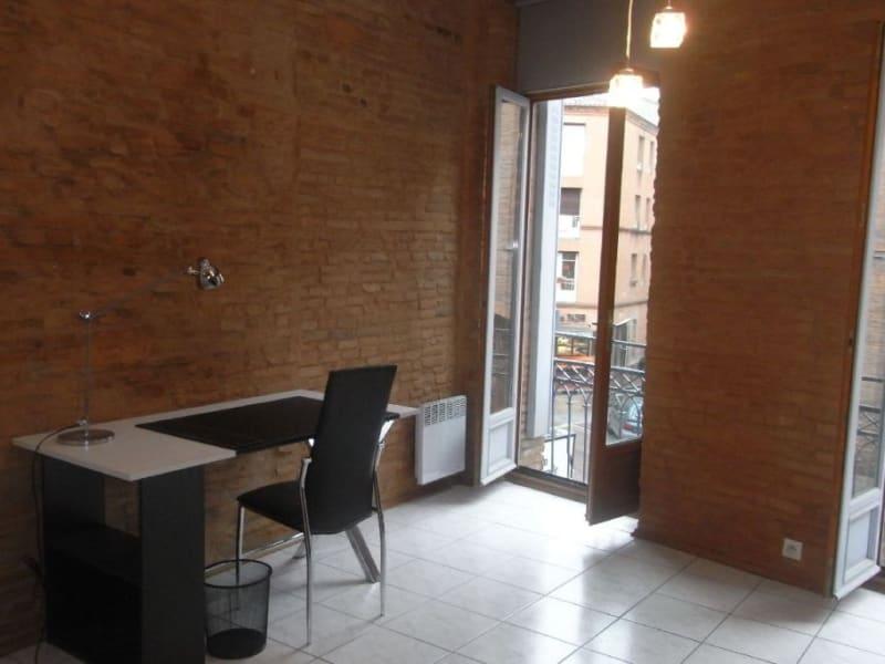 Rental apartment Toulouse 670€ CC - Picture 3