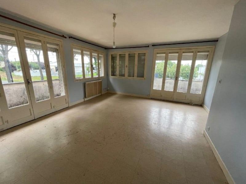 Rental apartment L union 560€ CC - Picture 1
