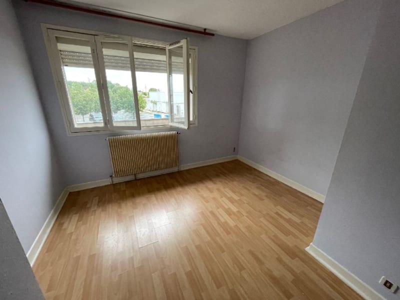 Rental apartment L union 560€ CC - Picture 4