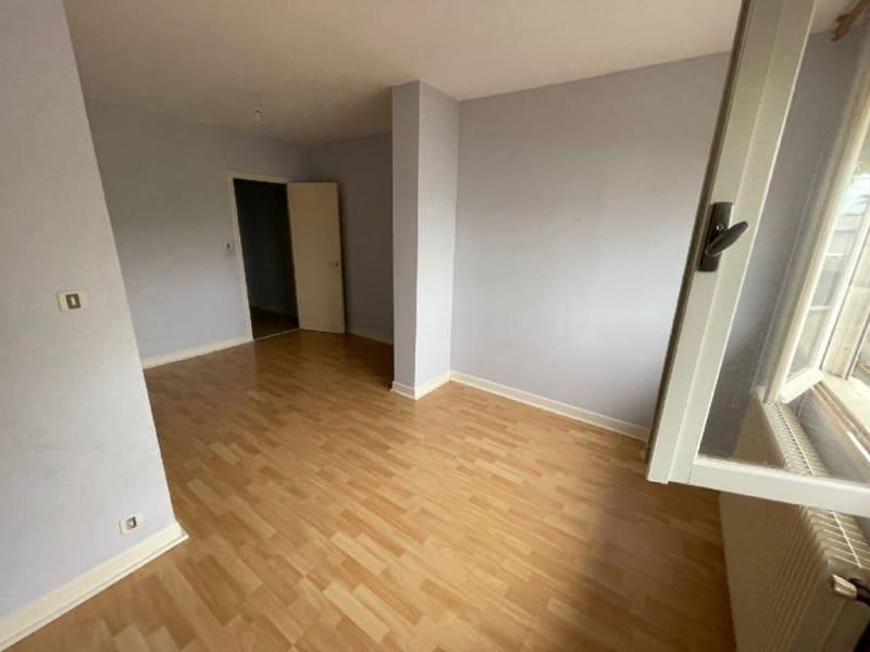 Rental apartment L union 560€ CC - Picture 5