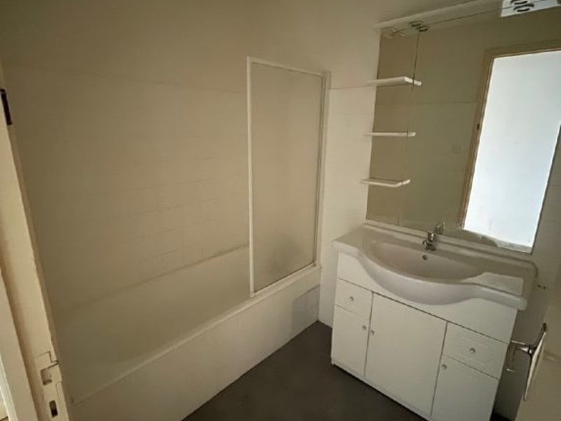 Rental apartment L union 560€ CC - Picture 6