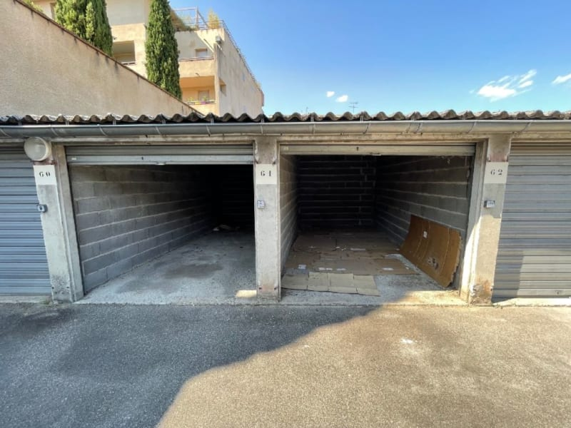 Rental parking spaces Toulouse 90€ CC - Picture 3