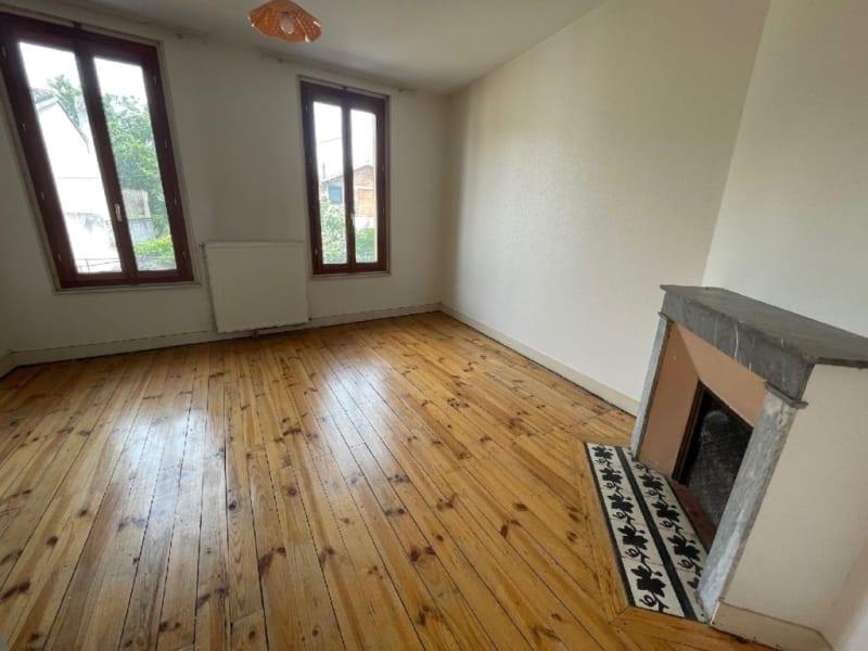 Sale house / villa Villemur sur tarn 153000€ - Picture 1