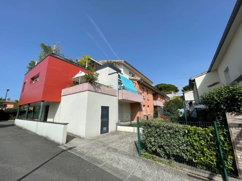 Sale apartment L union 180000€ - Picture 1