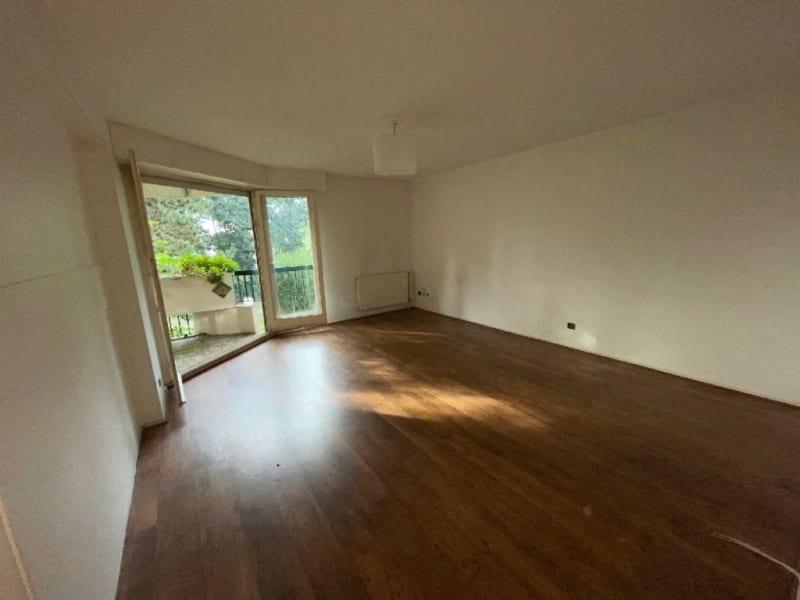 Sale apartment Toulouse 215000€ - Picture 3