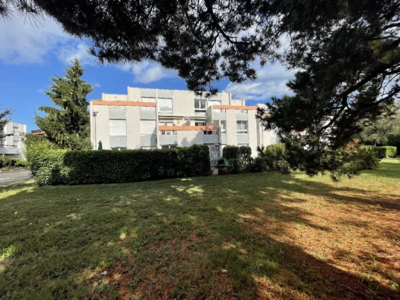Sale apartment Toulouse 215000€ - Picture 9