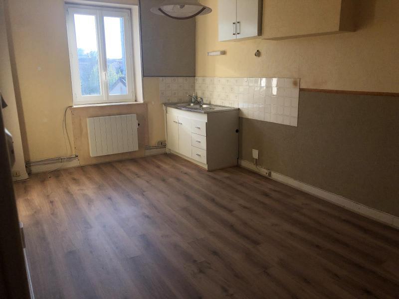 Location appartement Belleville sur saone 338€ CC - Photo 1