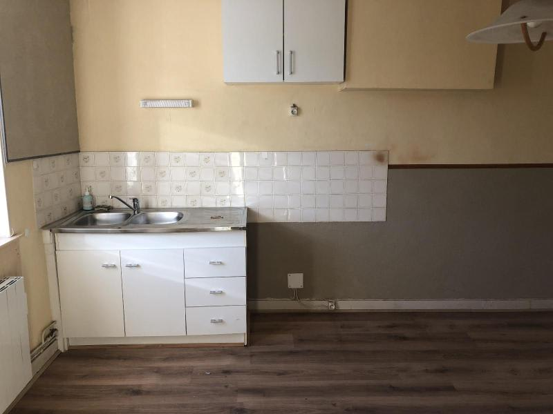 Location appartement Belleville sur saone 338€ CC - Photo 2