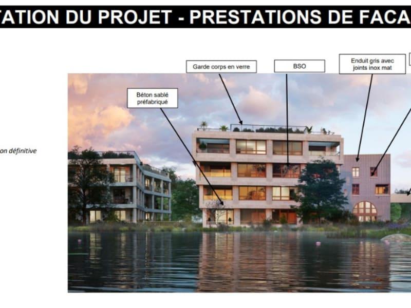 Sale apartment Le vesinet 853000€ - Picture 2