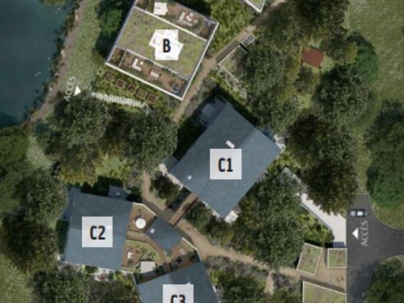 Sale apartment Le vesinet 470000€ - Picture 1