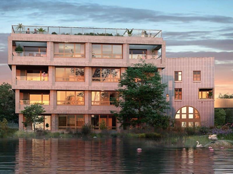 Sale apartment Le vesinet 470000€ - Picture 2