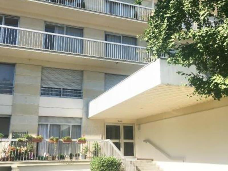 Location appartement Boulogne billancourt 891€ CC - Photo 1