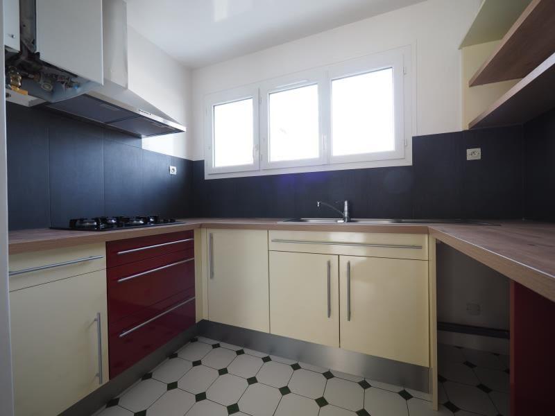 Rental apartment Bois d arcy 980€ CC - Picture 2