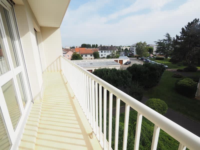 Rental apartment Bois d arcy 980€ CC - Picture 6