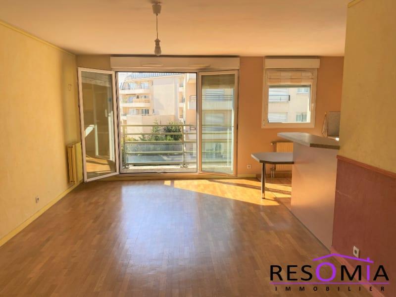 Sale apartment Chatillon 594000€ - Picture 1