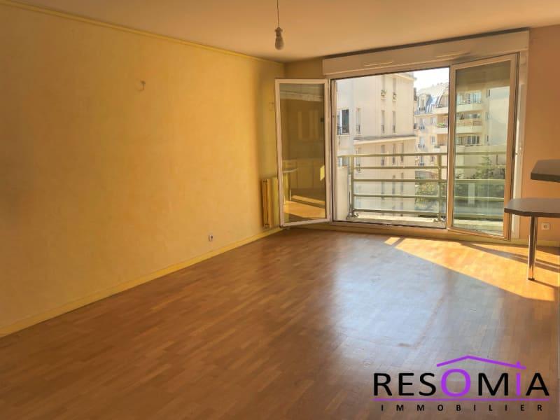 Sale apartment Chatillon 594000€ - Picture 2