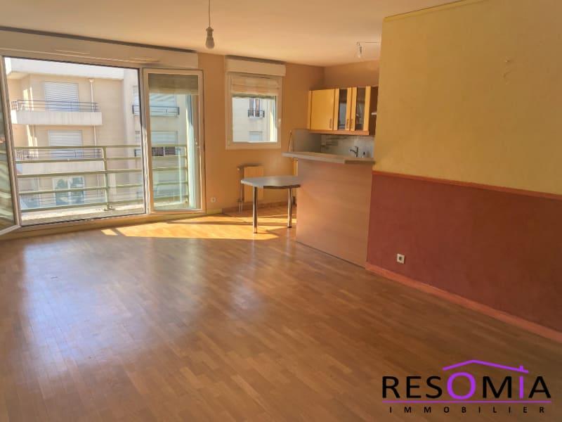 Sale apartment Chatillon 594000€ - Picture 3