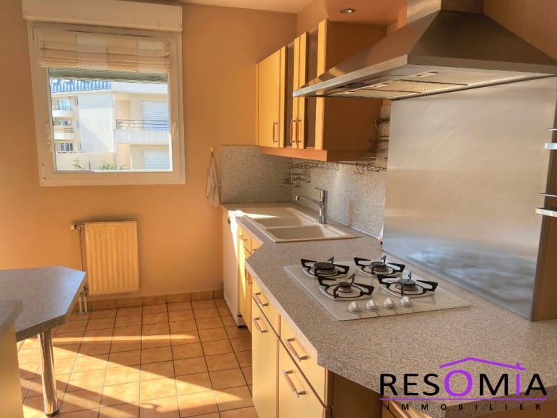 Sale apartment Chatillon 594000€ - Picture 4