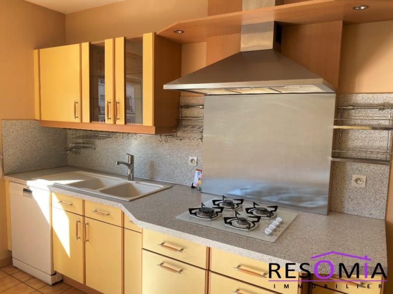 Sale apartment Chatillon 594000€ - Picture 5