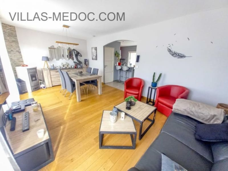 Sale house / villa Hourtin 418000€ - Picture 4