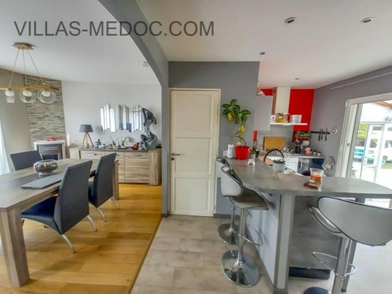 Sale house / villa Hourtin 418000€ - Picture 7