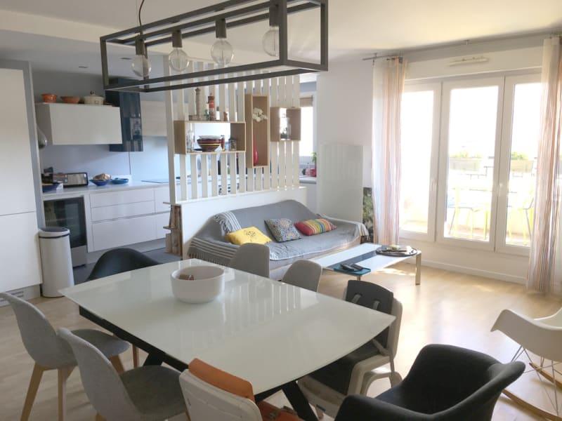 Sale apartment La garenne colombes 795000€ - Picture 1