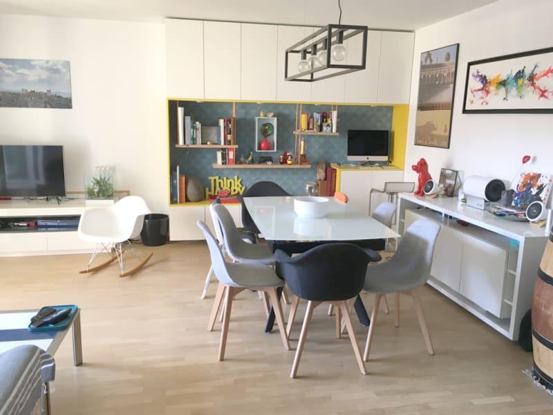Sale apartment La garenne colombes 795000€ - Picture 2