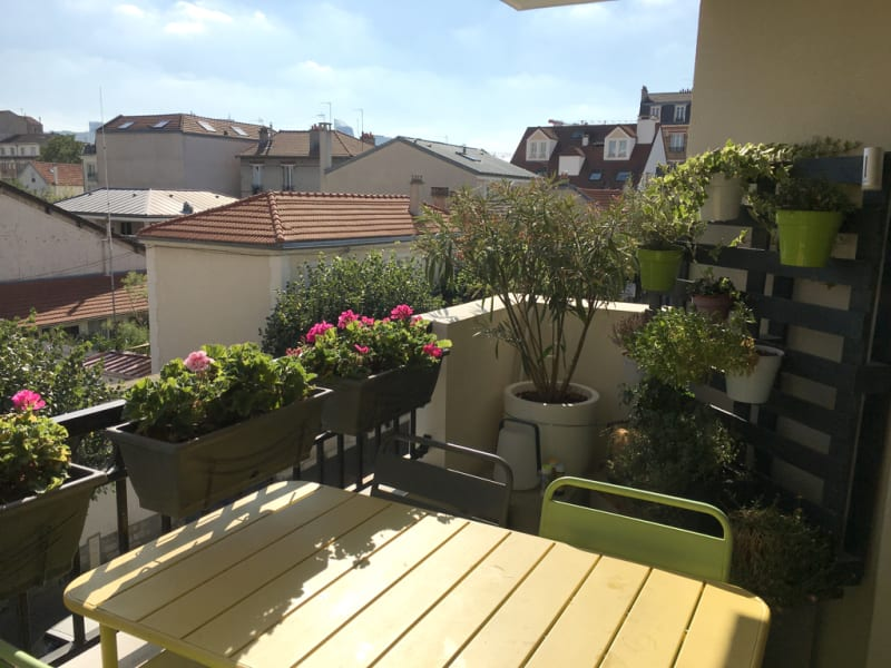 Sale apartment La garenne colombes 795000€ - Picture 4