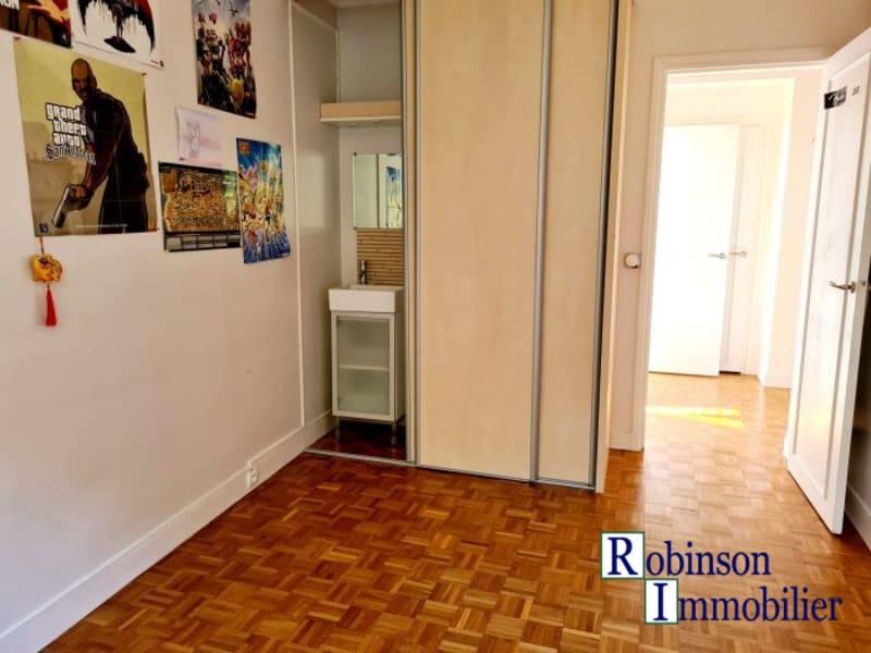 Sale apartment Fontenay-aux-roses 329000€ - Picture 3