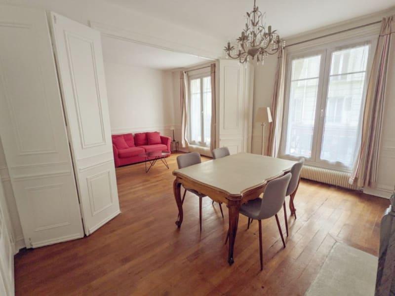 出租 公寓 Paris 15ème 1786€ CC - 照片 1