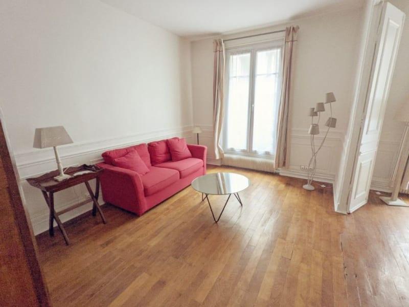 出租 公寓 Paris 15ème 1786€ CC - 照片 2
