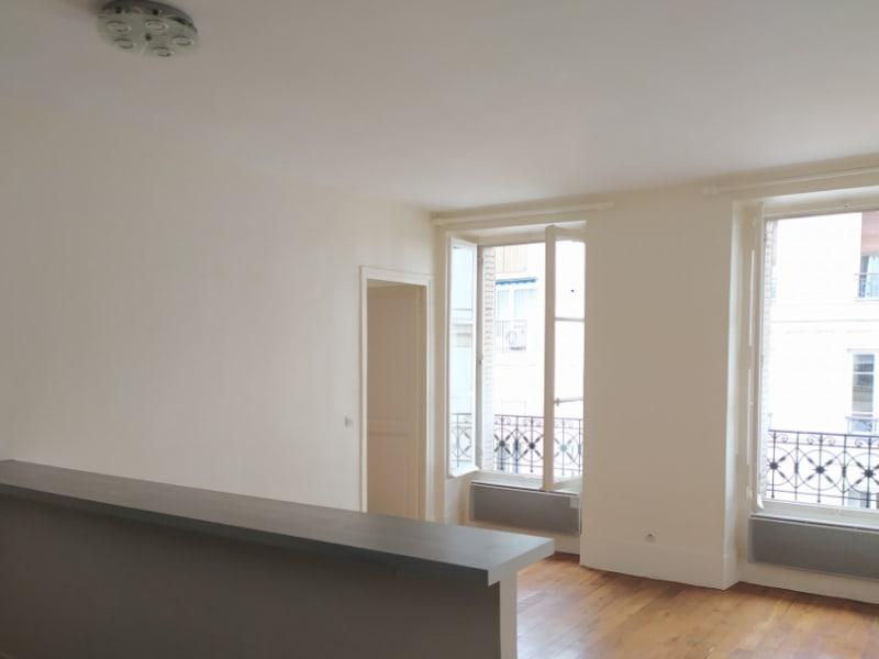 出租 公寓 Paris 15ème 1395€ CC - 照片 1