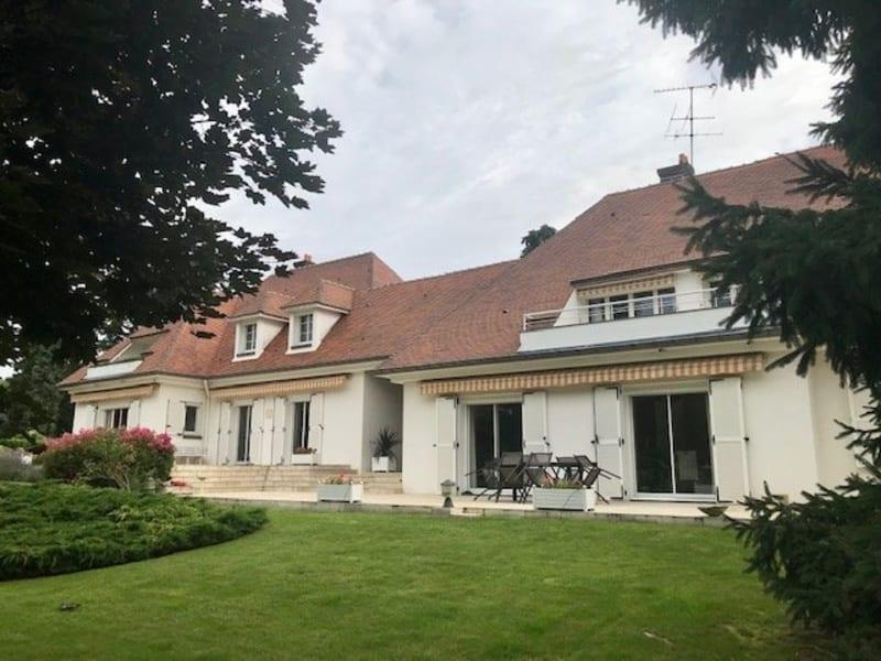 Sale house / villa Triel sur seine 1294000€ - Picture 1